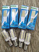 Светодиодная  LED   Лампа Мини 5W Холодный белый Экосвет