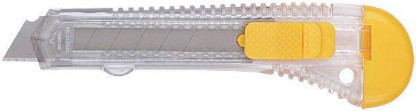 Нож технический 18мм /10218/