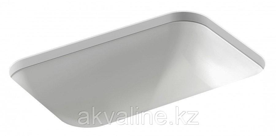 VOX Встраиваемая раковина VOX, 48 см, белая