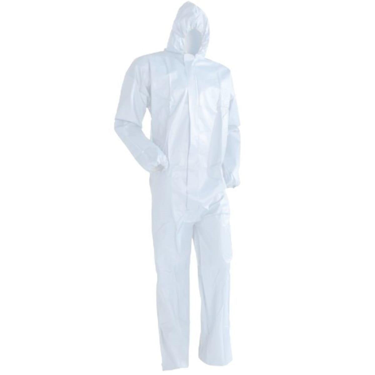 Защитный костюм, ламинированный
