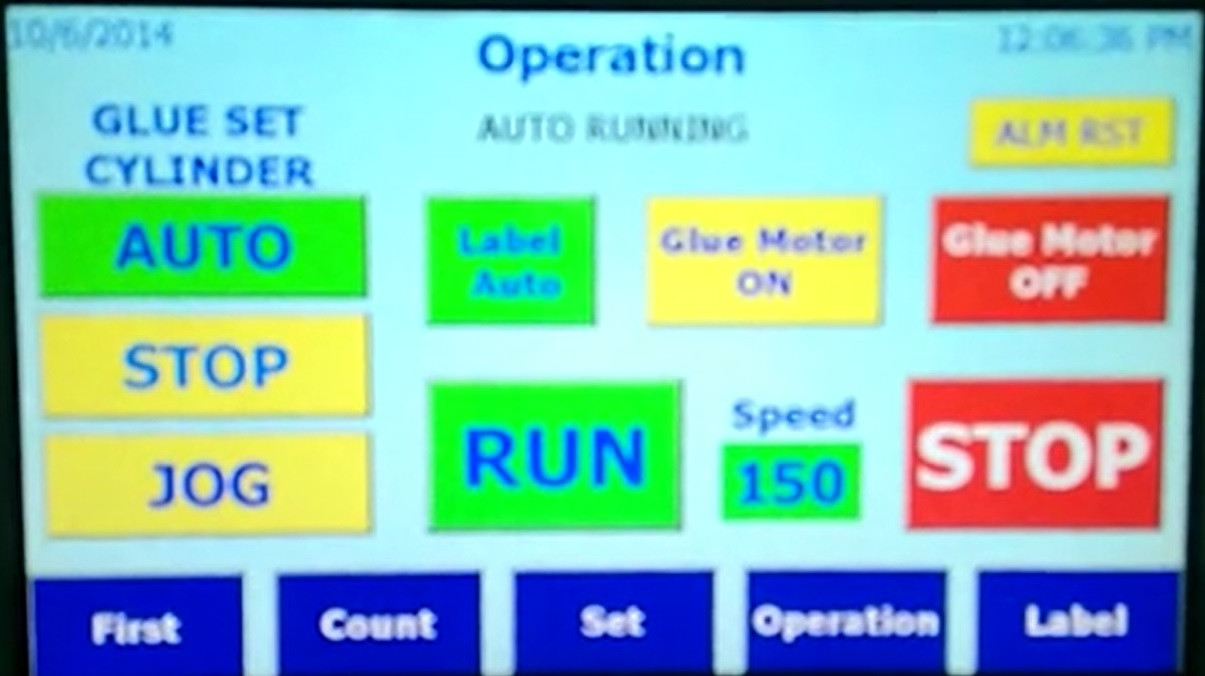 Автоматическая формовочная машина для лотков фаст-фуда  в 2 потока BOXXER 1000-2C