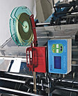Автоматическая формовочная машина для лотков фаст-фуда  в 2 потока BOXXER 1000-2C, фото 4