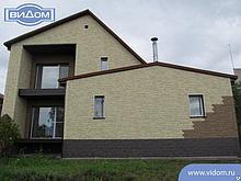 Фасадные панели Деке (Docke)