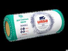 Мат теплоизоляционный Ursa Geo М-11Ф 1200х3900х150 мм