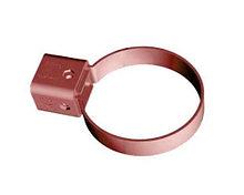Хомут для труб с метизами D= 85 мм Docke Standart