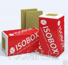 Теплоизоляция Изобокс Вент 1200х600х(50-200) мм