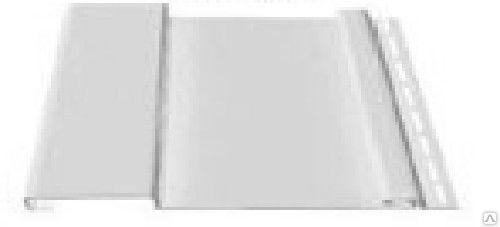 Сайдинг S7 Вертикальный 3050х179,62 мм