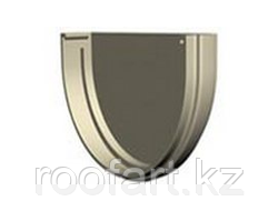 Заглушка универсальная D=120 мм Docke Standart