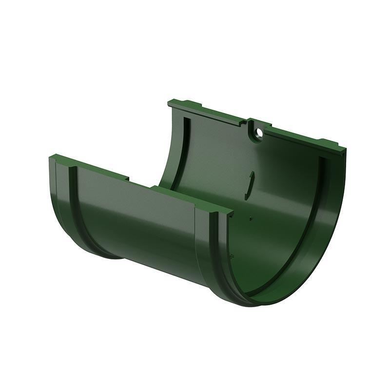 Соединитель желоба D= 120 мм Docke Standart