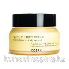 Крем для лица с экстрактом прополиса, COSRX, Propolis Light Cream