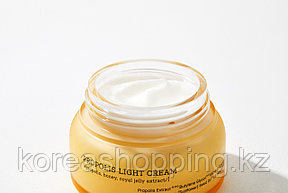 Крем для лица с экстрактом прополиса, COSRX, Propolis Light Cream, фото 2