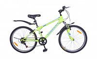 Велосипед горный Torrent Magic (Green)