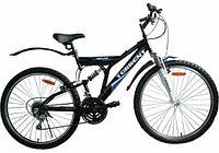 Велосипед горный Torrent Magic (Black)