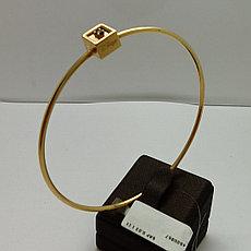 Золотой браслет от Roberto bravo
