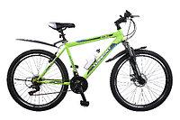 Велосипед внедорожный Torrent Matrix (Green)