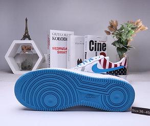 "Кроссовки Nike Air Force 1 ""USA"" (36-45), фото 2"