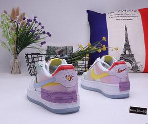 "Кроссовки Nike Air Force 1 ""Pastel"" (36-40), фото 2"