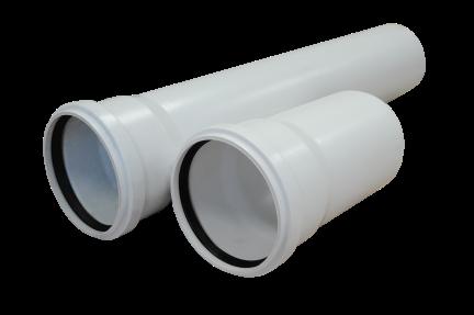 Труба канализационная д50 длина 250 мм