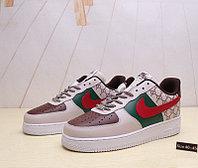 """Кроссовки Nike Air Force 1 """"Gucci"""" (40-45)"""