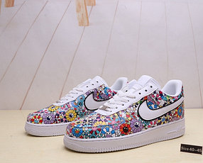 "Кроссовки Nike Air Force 1 ""Colorful"" (40-45)"
