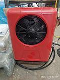 Электрический кондиционер 24В, фото 3