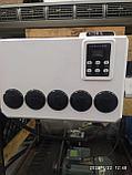 Электрический кондиционер 24В, фото 4