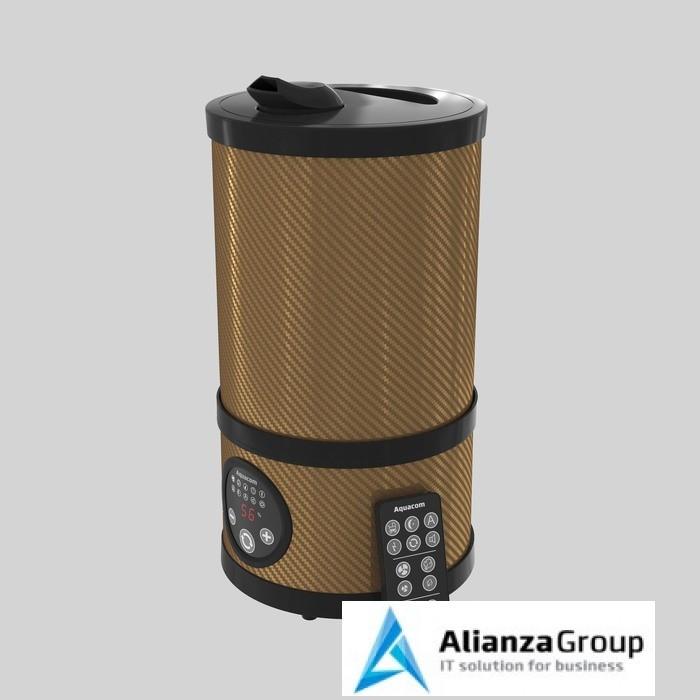 Ультразвуковой увлажнитель воздуха Aquacom MX2-600