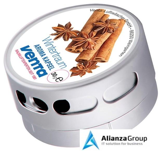 Аксессуар для моек воздуха Venta Арома-капсула (в ассортименте) для Venta LPH60/LW60-63