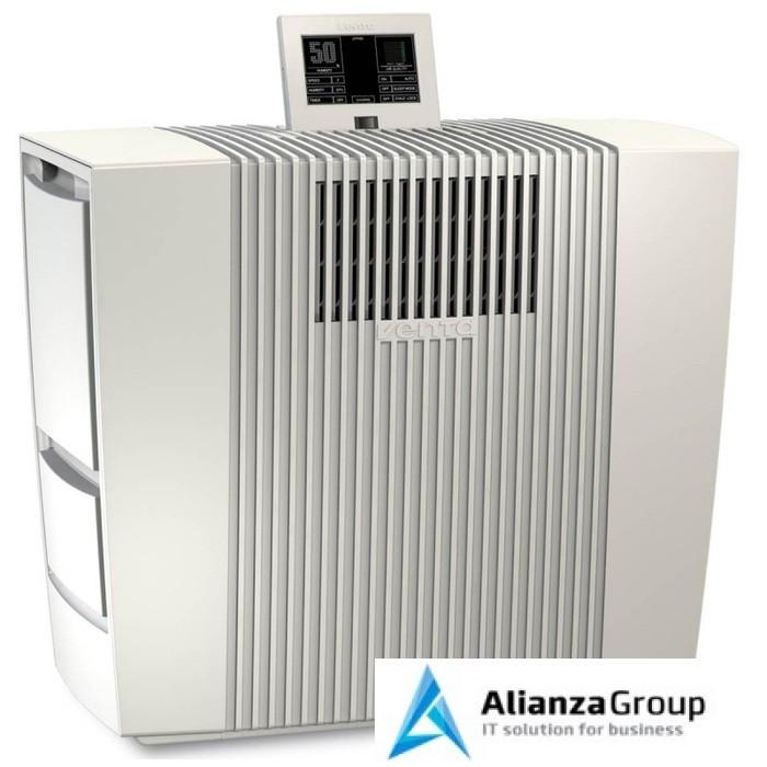 Бытовая мойка воздуха Venta LW62 WiFi белый