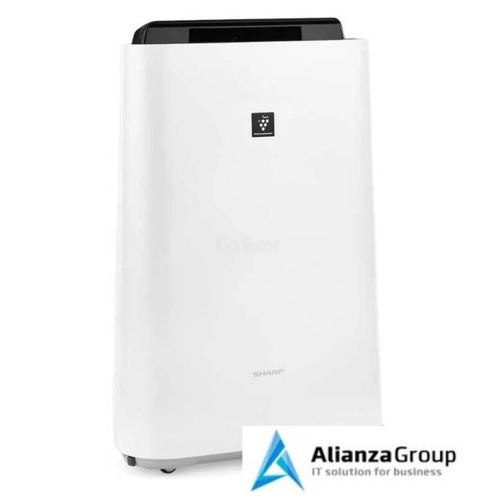 Традиционный увлажнитель воздуха Sharp KCD51RW (белый)