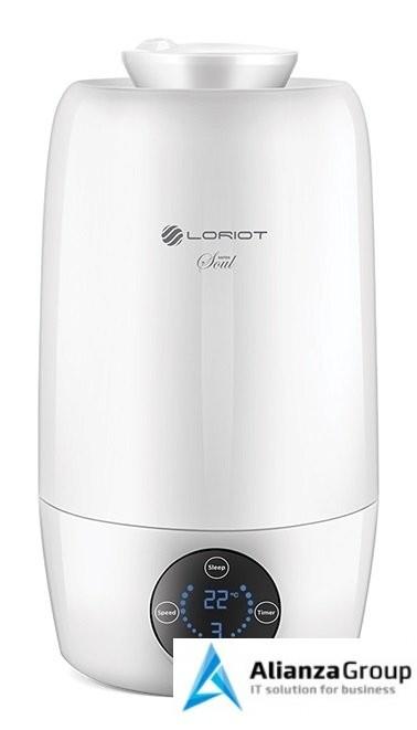 Ультразвуковой увлажнитель воздуха Loriot LHA-400 E