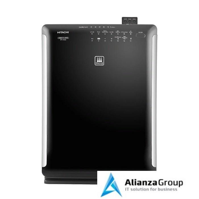 Традиционный увлажнитель воздуха Hitachi EP-A7000 BK