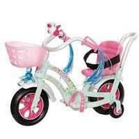 ZAPF Велосипед BABY born.