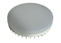 Светодиодная лампа ПРОГРЕСС STANDARD GX53 10Вт GX53 4000К