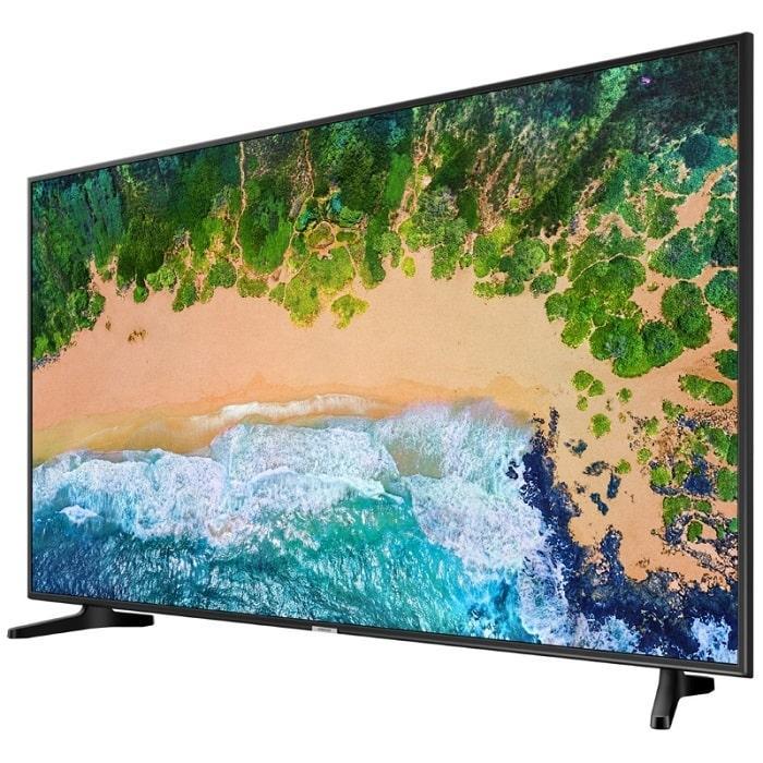 Телевизор Samsung Smart TV UE50NU7090UXCE
