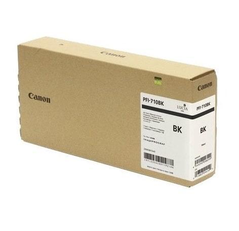 Картридж Canon PFI-710BK 2354C001