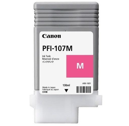 Картридж Canon PFI-107M 6707B001
