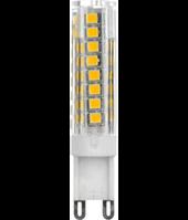 Светодиодная лампа ПРОГРЕСС STANDARD G9 3Вт G9 4000К