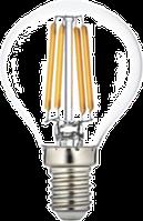 Светодиодная лампа ПРОГРЕСС PREMIUM P45F ШАР 7Вт E14 4000К