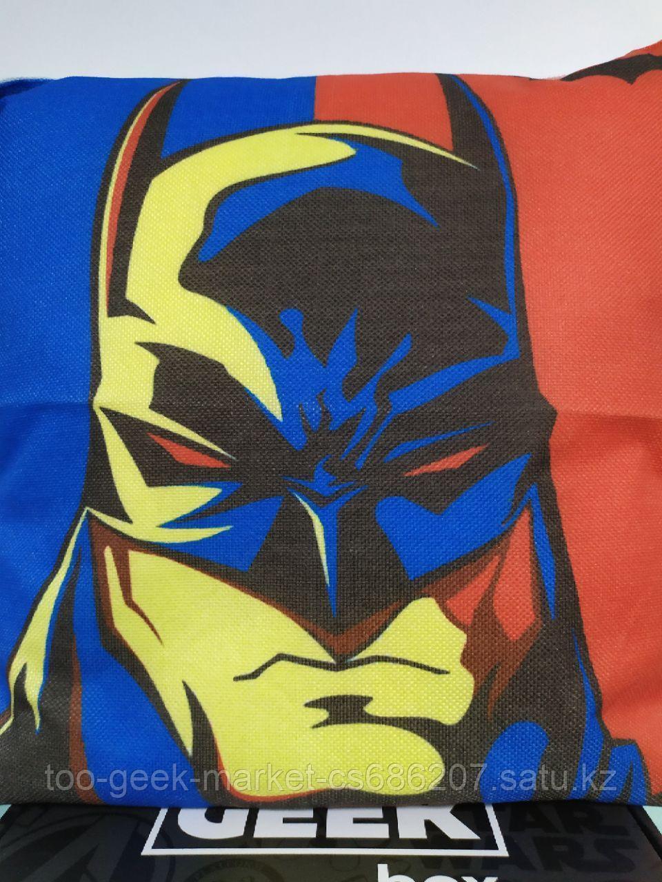 """Подушка """"Бэтмен"""""""