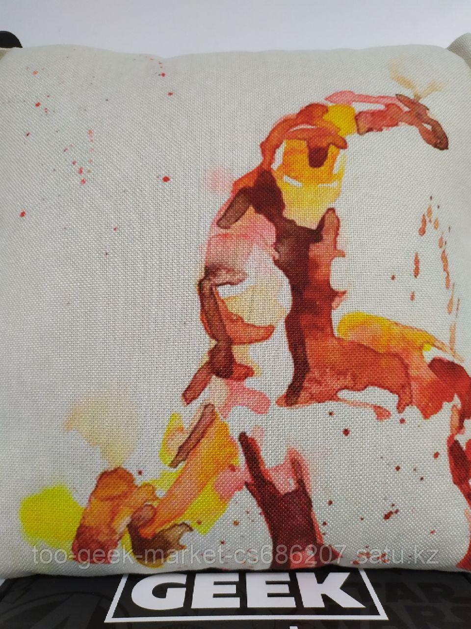 """Подушка """"Железный Человек"""""""