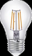 Светодиодная лампа ПРОГРЕСС PREMIUM А60F 10Вт E27 4000К