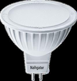 Лампа NLL-MR16-7-230-6.5K-GU5.3 94 246 Navigator