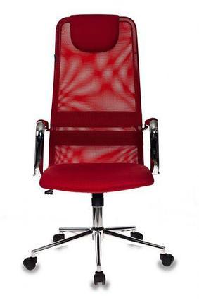 Кресло руководителя KB-9 (сетка), фото 2