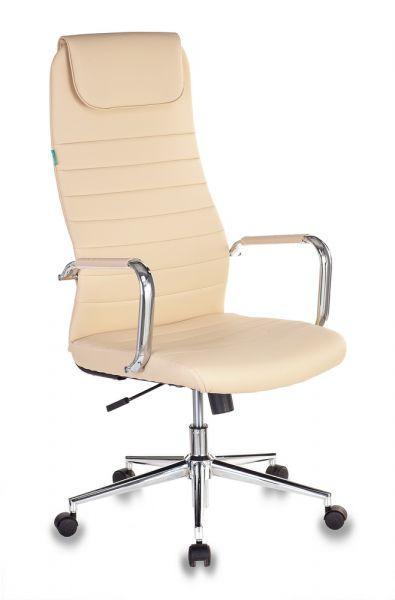 Кресло руководителя КВ-9 (экокожа)