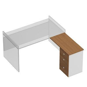 Мебель PROFIQUADRO LIGHT