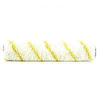 Валик сменный для внутренних работ синтетический, 250 мм, ворс 12 мм, D 36 мм, D ручки 6 мм, полиакрил Matrix