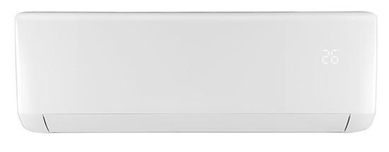 Кондиционер настенный Gree-09: Bora Inverter R410A GWH09AAB-K3DNA1A (без соединительной инсталляции)