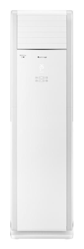 Кондиционер напольный GREE-24: T Fresh R410A: GVA24AL-K3NNC7A (без соединительной инсталляции)