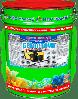 Бетостоун — быстросохнущая двухкомпонентная полиуретановая грунт-эмаль для бетонных полов